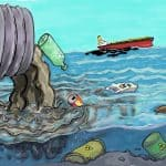 How Does Water Pollution Affect Humans