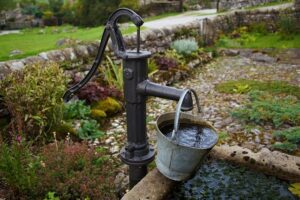 Cheapest Way to Remove Manganese from Well Water